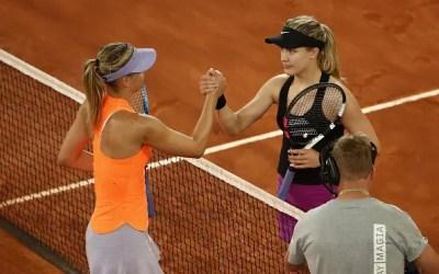 Maria Sharapova will be offered Birmingham wildcard