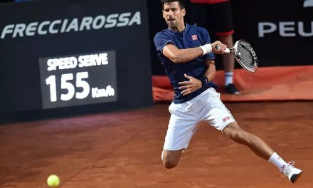 Djokovic and Zverev to contest Rome Masters final