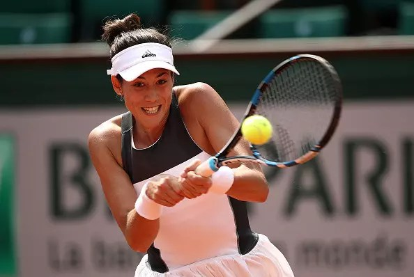 French Open | Muguruza gets off to a solid start