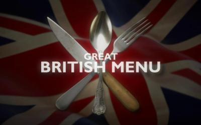 Great British Menu | Gordon Reid MBE appears on BBC show