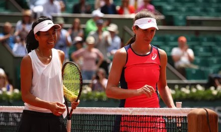 French Open | Konta falls again