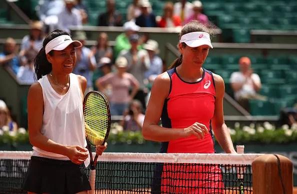 French Open | Konta falls again