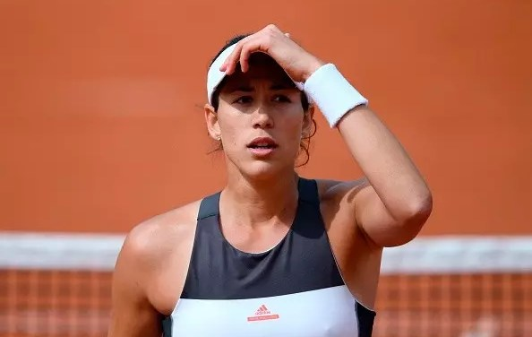 French Open | French fans upset Muguruza