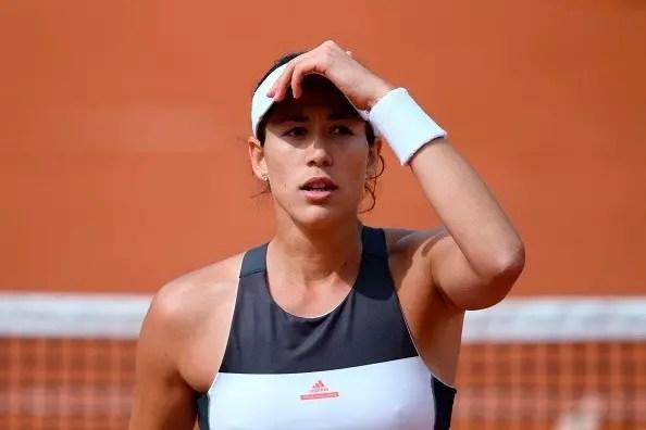 French Open | French fans upset Muguruza