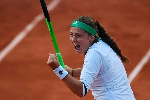 French Open | Jelena Ostapenka and Simona Halep to contest title