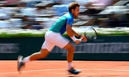 French Open | Nadal faces Wawrinka in final