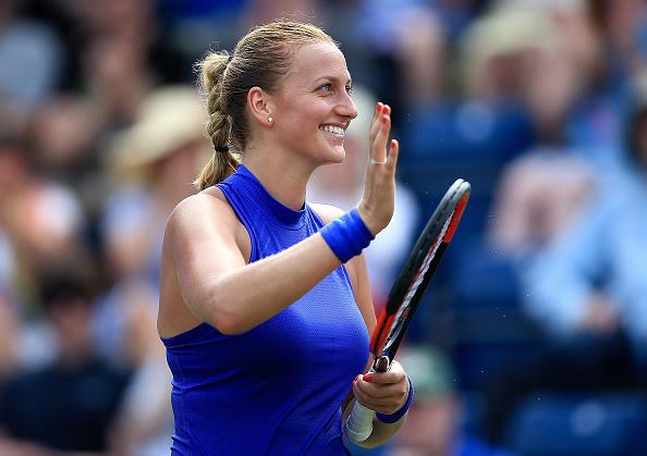 Birmingham Classic | Kvitova reaches the semis