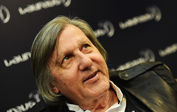London | Nastase banned for sexism