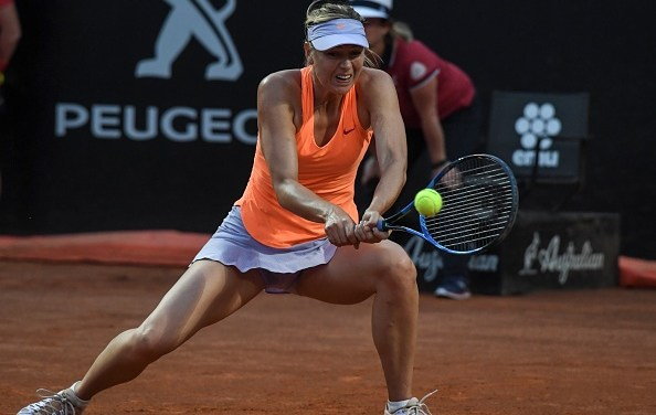 Stanford | Sharapova gets another wild card