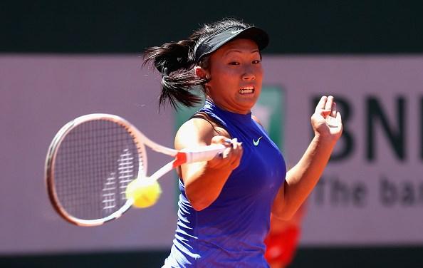 Wimbledon Day 11   All American girls' final after Lui and Li win semis