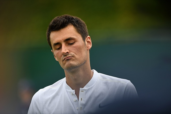 Bernard Tomic admits he's never 'really tried', amazed by his career results
