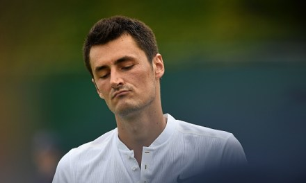 Sydney | Tomic drops another bombshell