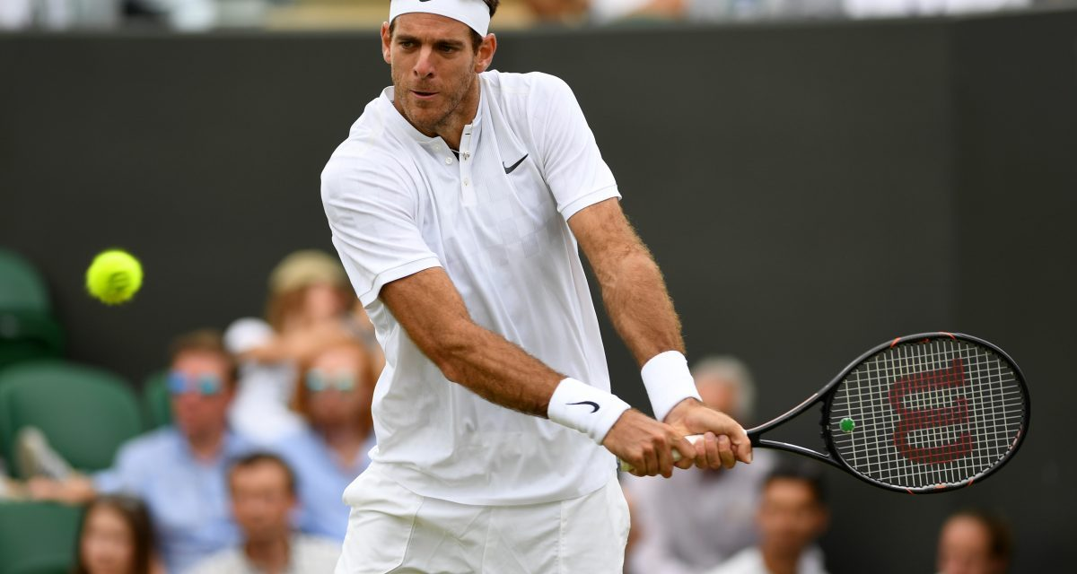 Wimbledon Day 4 | Del Potro suffers surprise loss