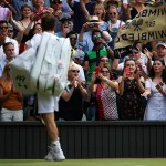 Wimbledon Day 9 | Murray bids goodbye