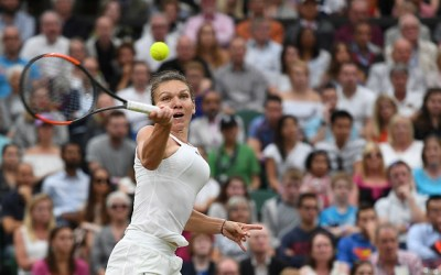 Wimbledon Day 11   WTA finds itself in hot water