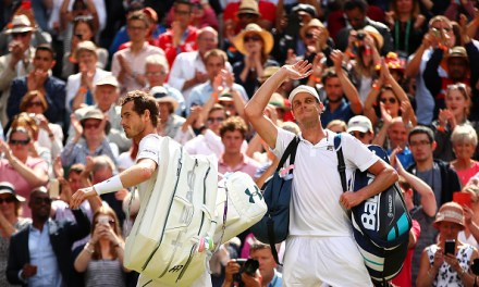Wimbledon Day 9 | Federer's eighth title now seems inevitable