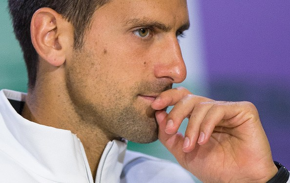 ATP | Djokovic unlikely to play the US Open