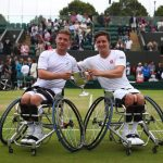 Wimbledon Day 12 | Brits Hewett and Reid retain Wimbledon tennis doubles title