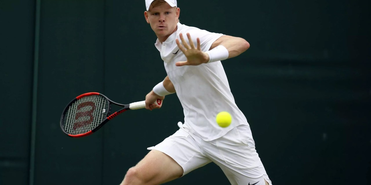 Wimbledon Day 2 | Edmund wins his first match at The Championships