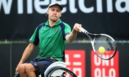 Nottingham | More British success at British Open