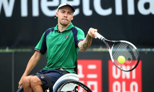 Nottingham   More British success at British Open