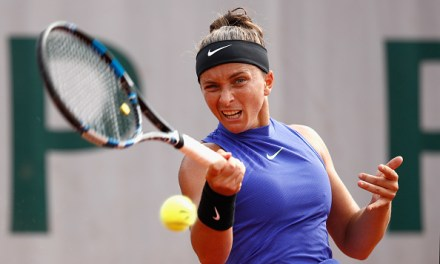 London | Errani picks up ban