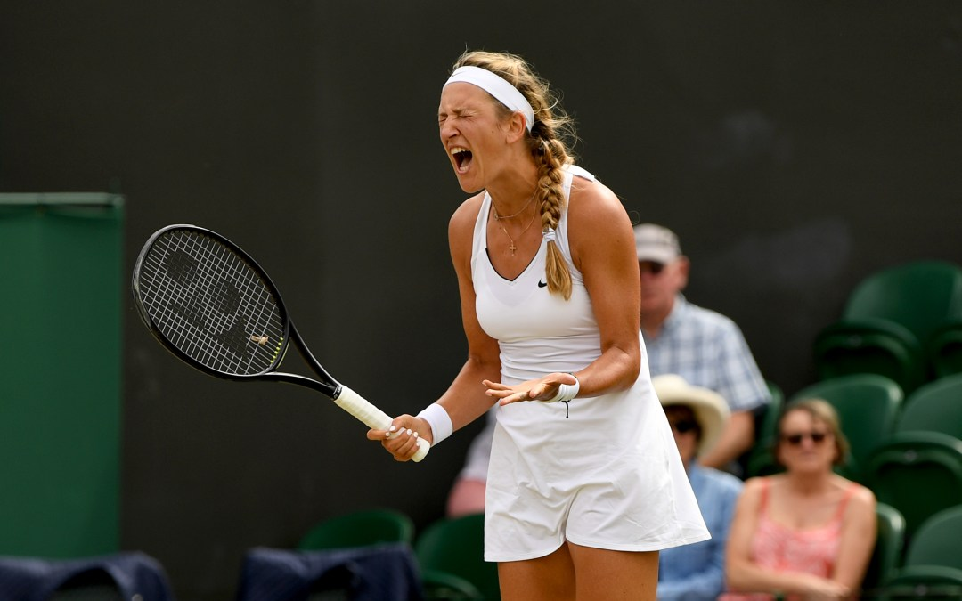 New York   Azarenka latest player to withdraw from US Open
