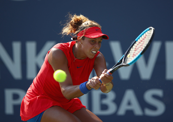 Stanford | Keys shocks Muguruza
