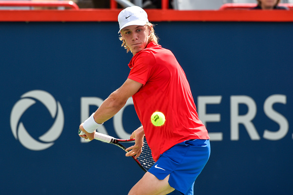 Montreal | Shapovalov lifts Canadian hopes