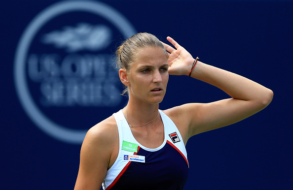 Toronto | Pliskova eased into last eight
