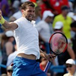 Cincinnati | Dimitrov wins first Masters 1000 title