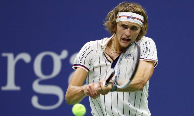 US Open Day 1 | Zverev emerges victorious at 2 am