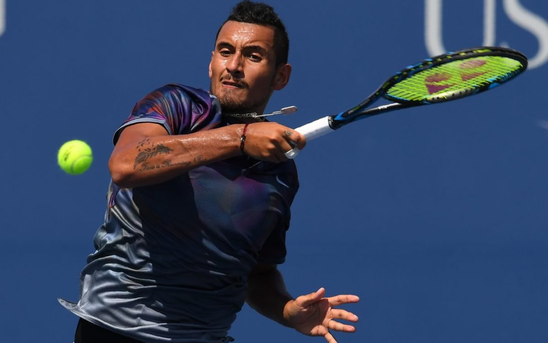 US Open Day 3 | Kyrgios disappointment