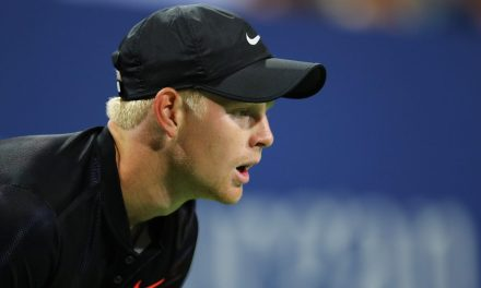 US Open Day 3 | Edmund keeps the flag going
