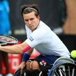 Nottingham   Brits secure clean sweep on day three