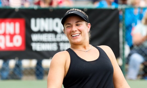 St Louis | Shuker into the semi-finals