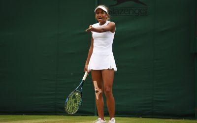 US Open Juniors | Top seeds begin Junior Girls campaign