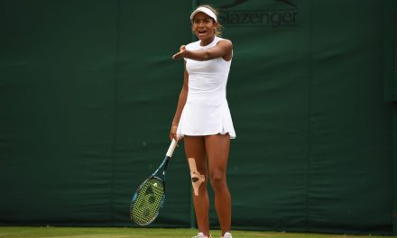 US Open Juniors | Top seeds begin Junior Girls campaign