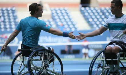 US Open Day 11 | Hewett and Reid make history on Arthur Ashe