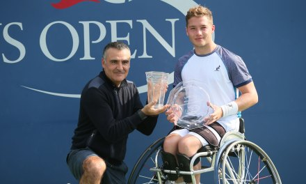 US Open Day 14 | Houdet, Kamiji and Wagner crowned champions