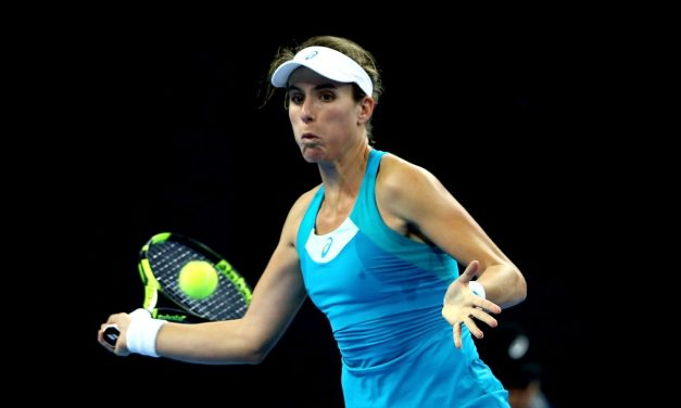 Beijing Open | Another first round loss for Konta