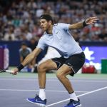 Basel | Federer and Del Potro for a third time