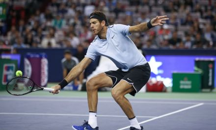 Basel   Federer and Del Potro for a third time