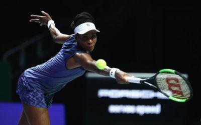 Singapore   Venus snatches semi-final spot