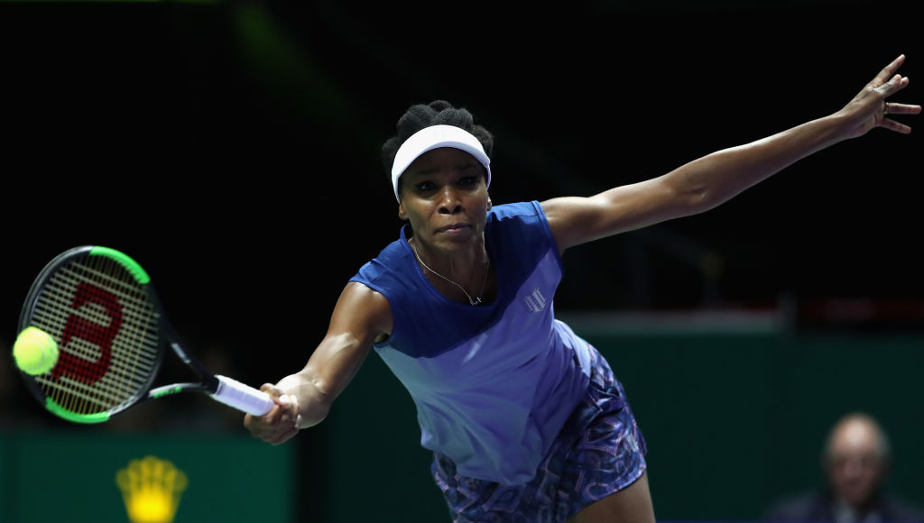 Sigapore | Venus fights back to claim final slot