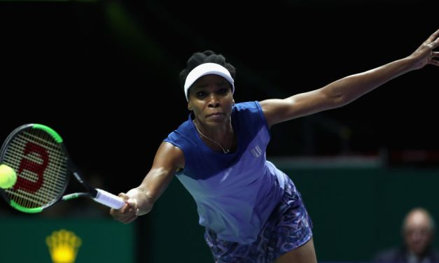 Sigapore | Venus fights back to claim final slot