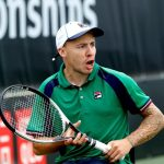 UNIQLO Doubles Masters | The Brits shine on Day One