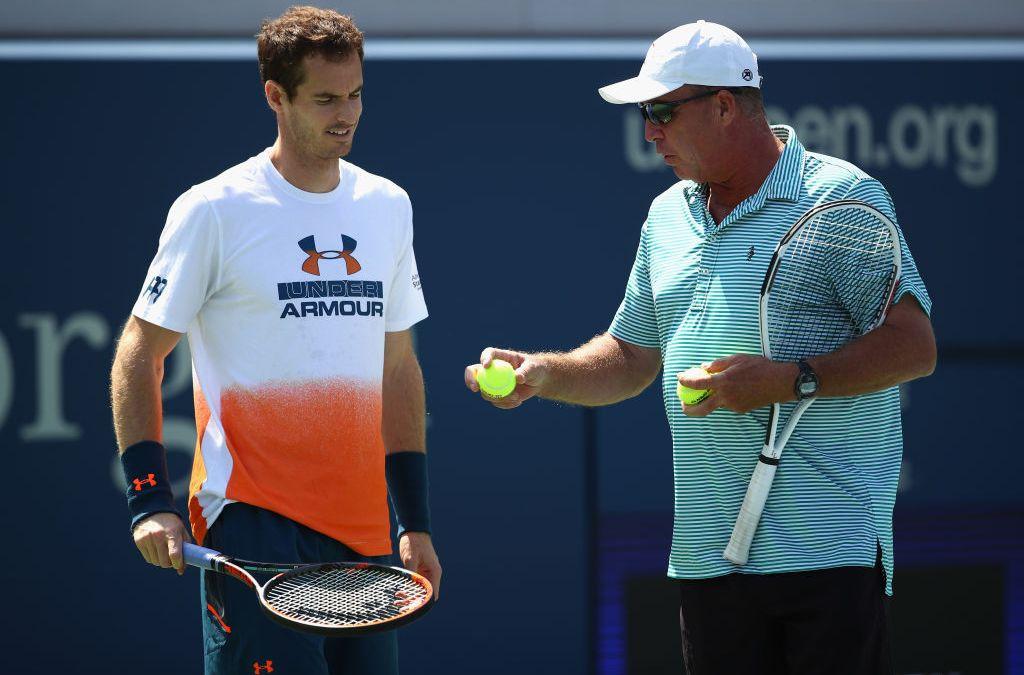 London | Murray and Lendl part – again