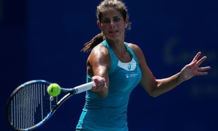 Zhuhai | Glorious Goerges reaches Elite Final