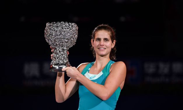 Zhuhai | Great Goerges comeback to win Elite Trophy